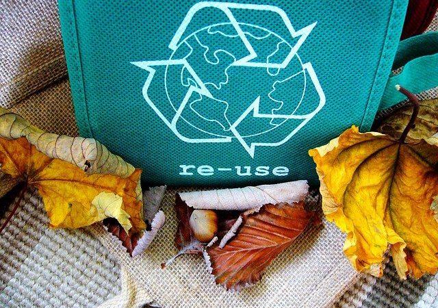 biżuteria z recyklingu